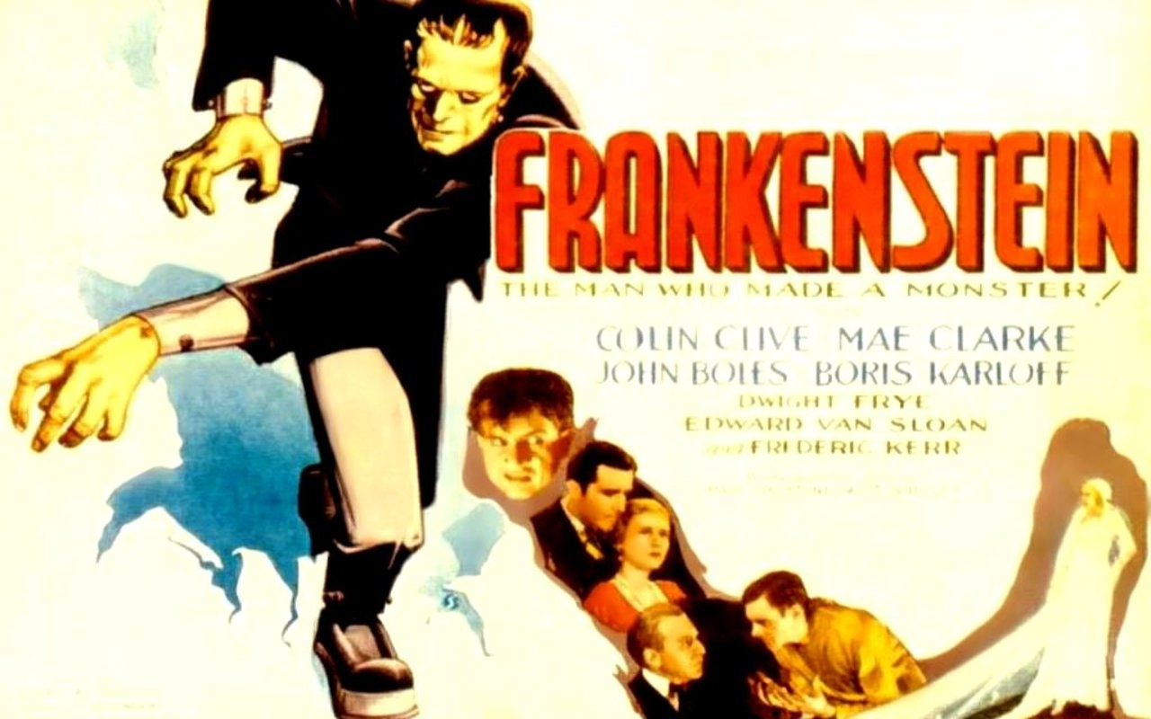 Classic Movies images Classic Horror HD wallpaper and background 1280x800