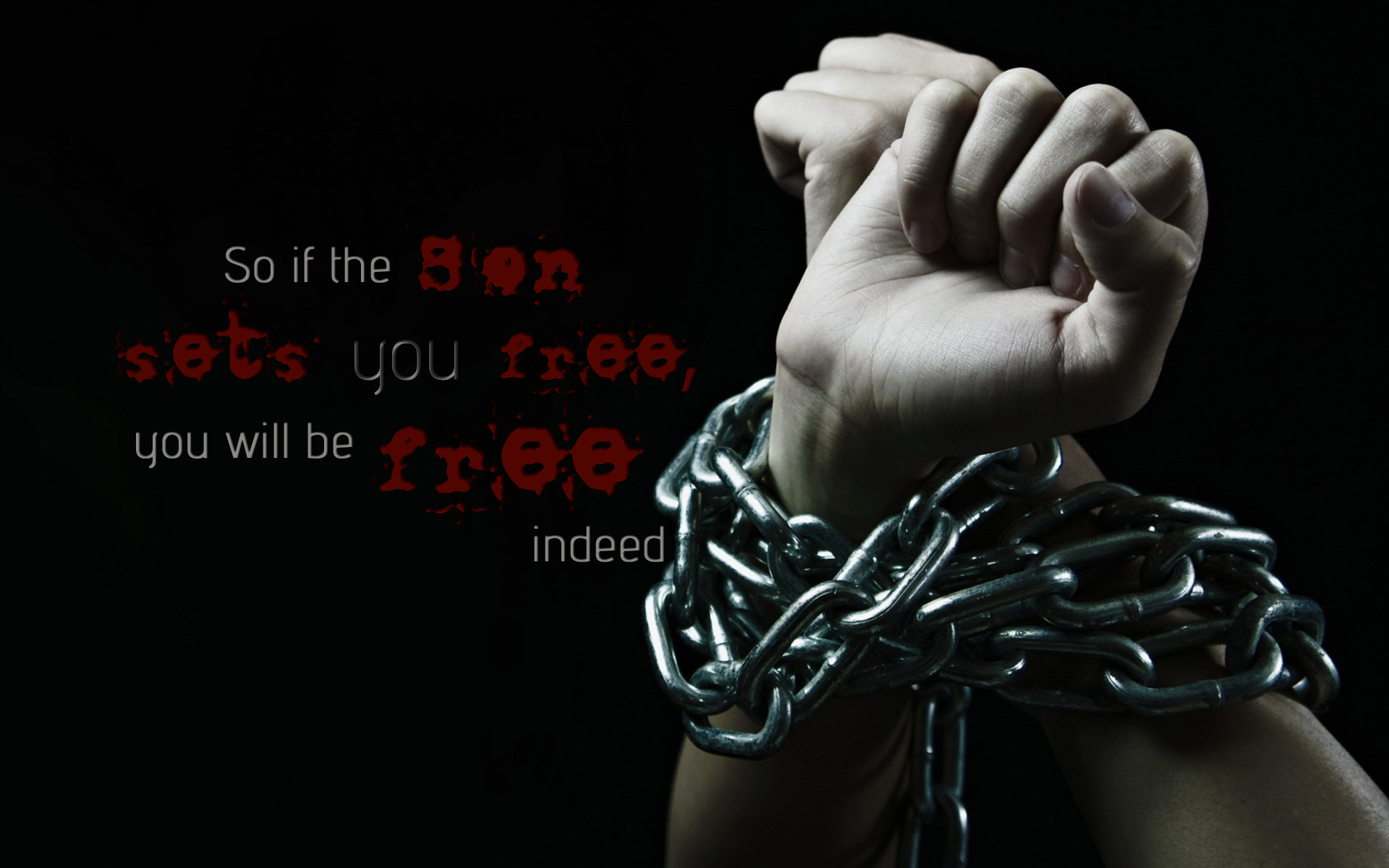 wp ands chains christian wallpaper hd 1920x1200jpg 1920x1200