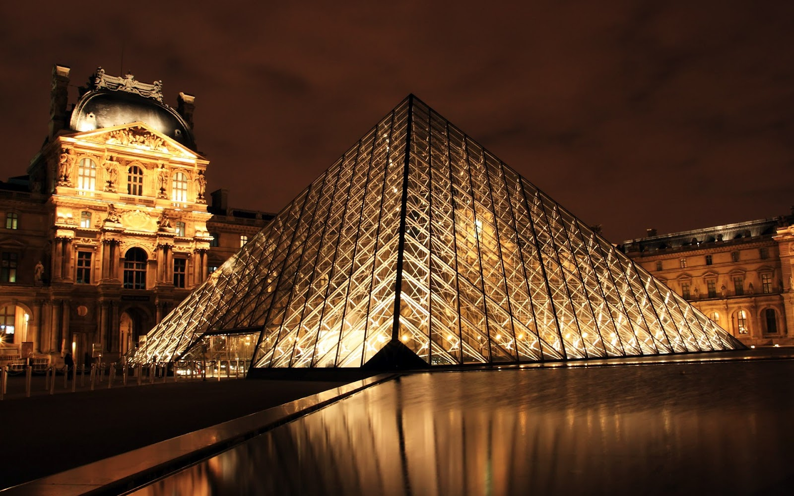 Best 46 Louvre Wallpaper on HipWallpaper Louvre Wallpaper 1600x1000