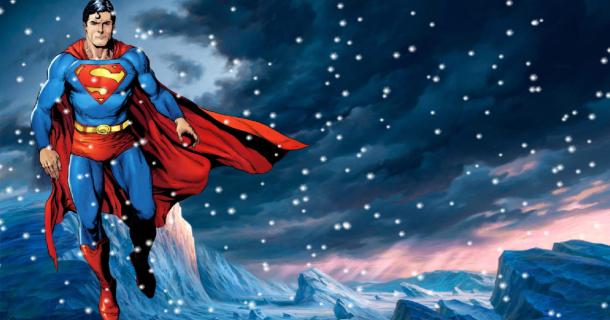 Superman Screensaver   Screensavergiftcom 610x320