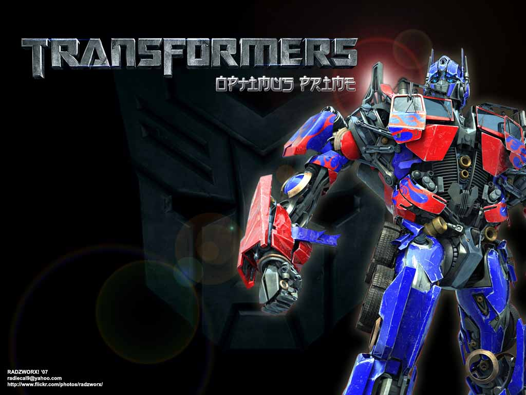 Download Transformers Movie wallpaper Transformers movie 13 1024x768