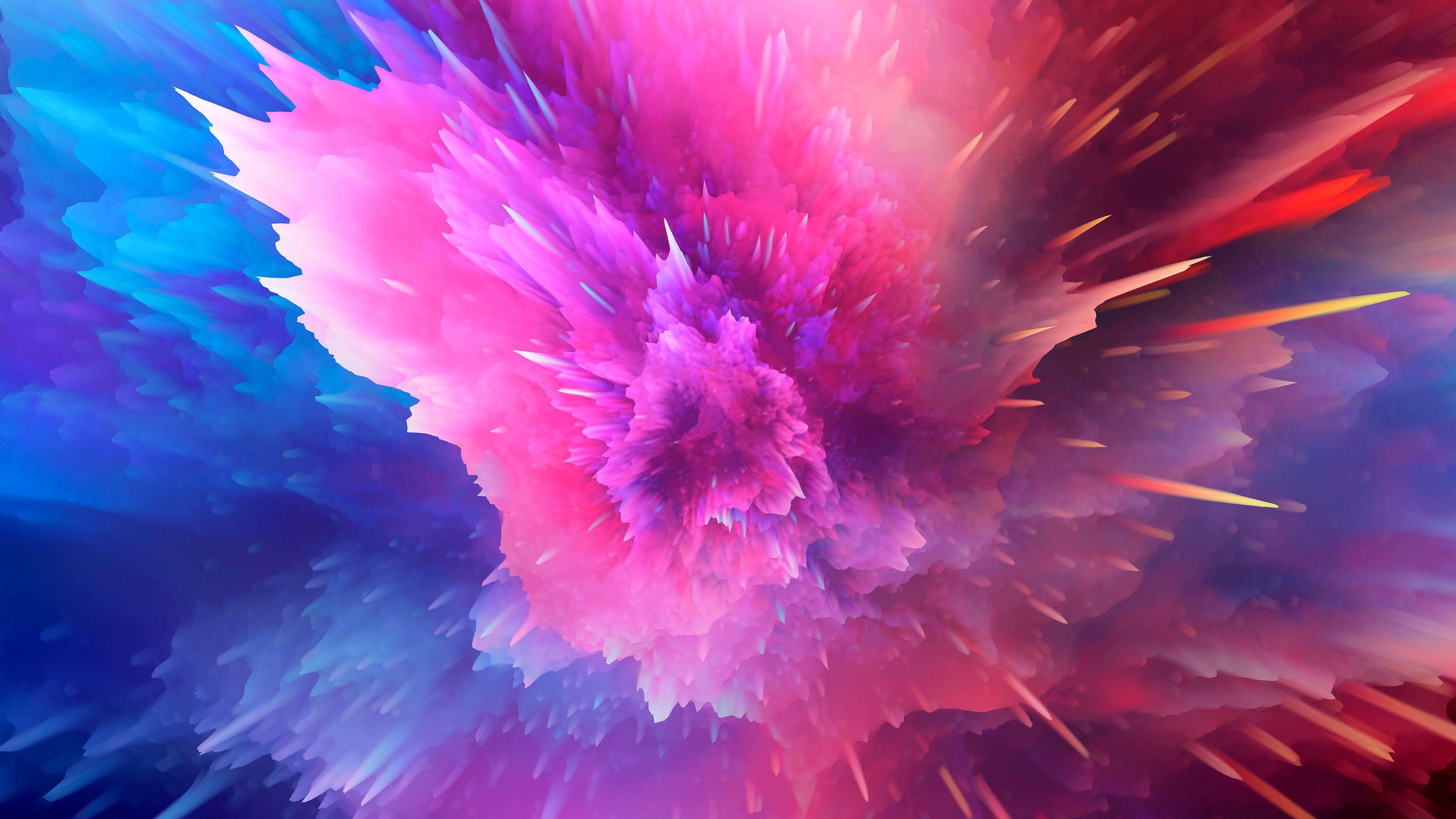 4K Paint Splash Wallpapers   Top 4K Paint Splash Backgrounds 3840x2160