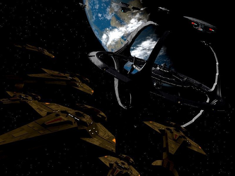Deep Space 9   Star Trek Deep Space Nine Wallpaper 3984268 800x600