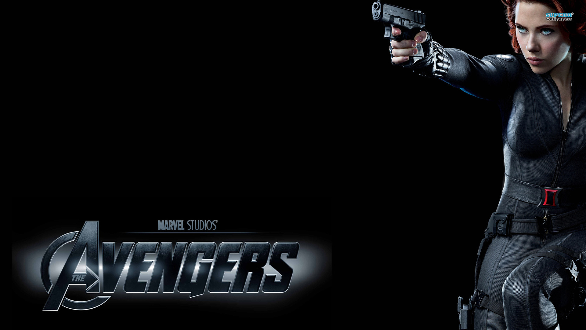 avengers desktop backgrounds background widow awesome black 1920x1080