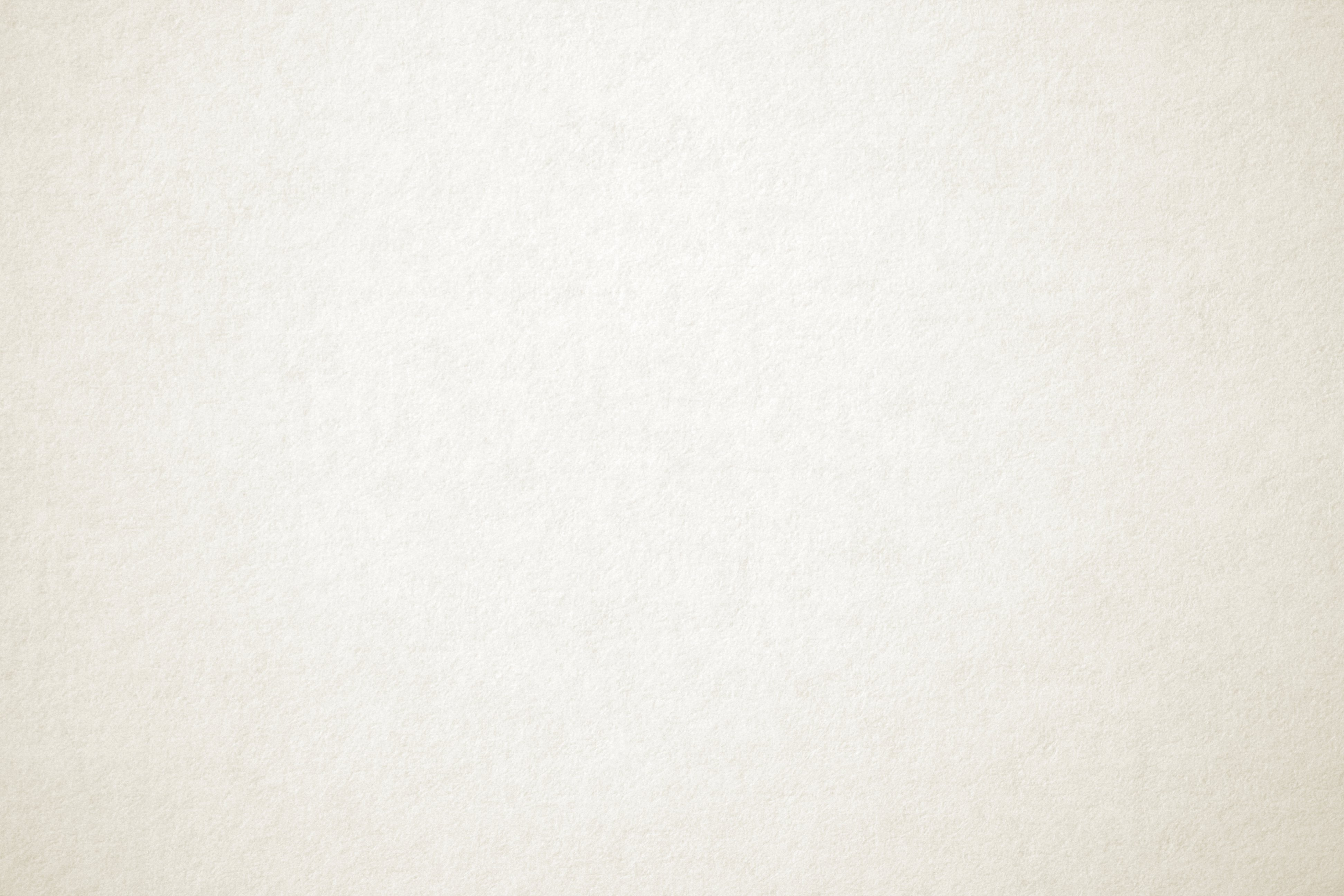 Ivory Off White Paper Texture Picture Photograph Photos 3888x2592