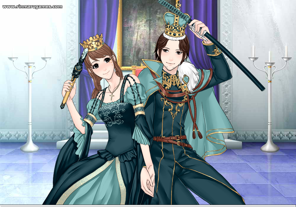 Random Buddies images King Irvin and Queen Damara HD wallpaper and 1000x700