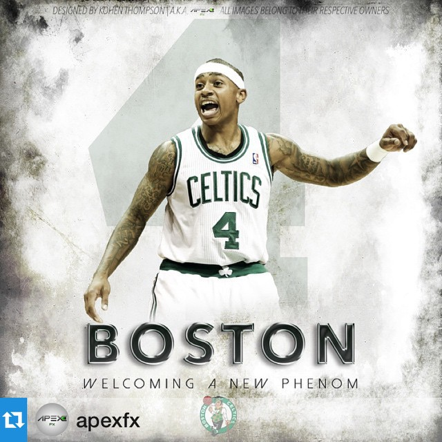 celtics Repost apexfx If youve made an Isaiah Thomas jersey 640x640