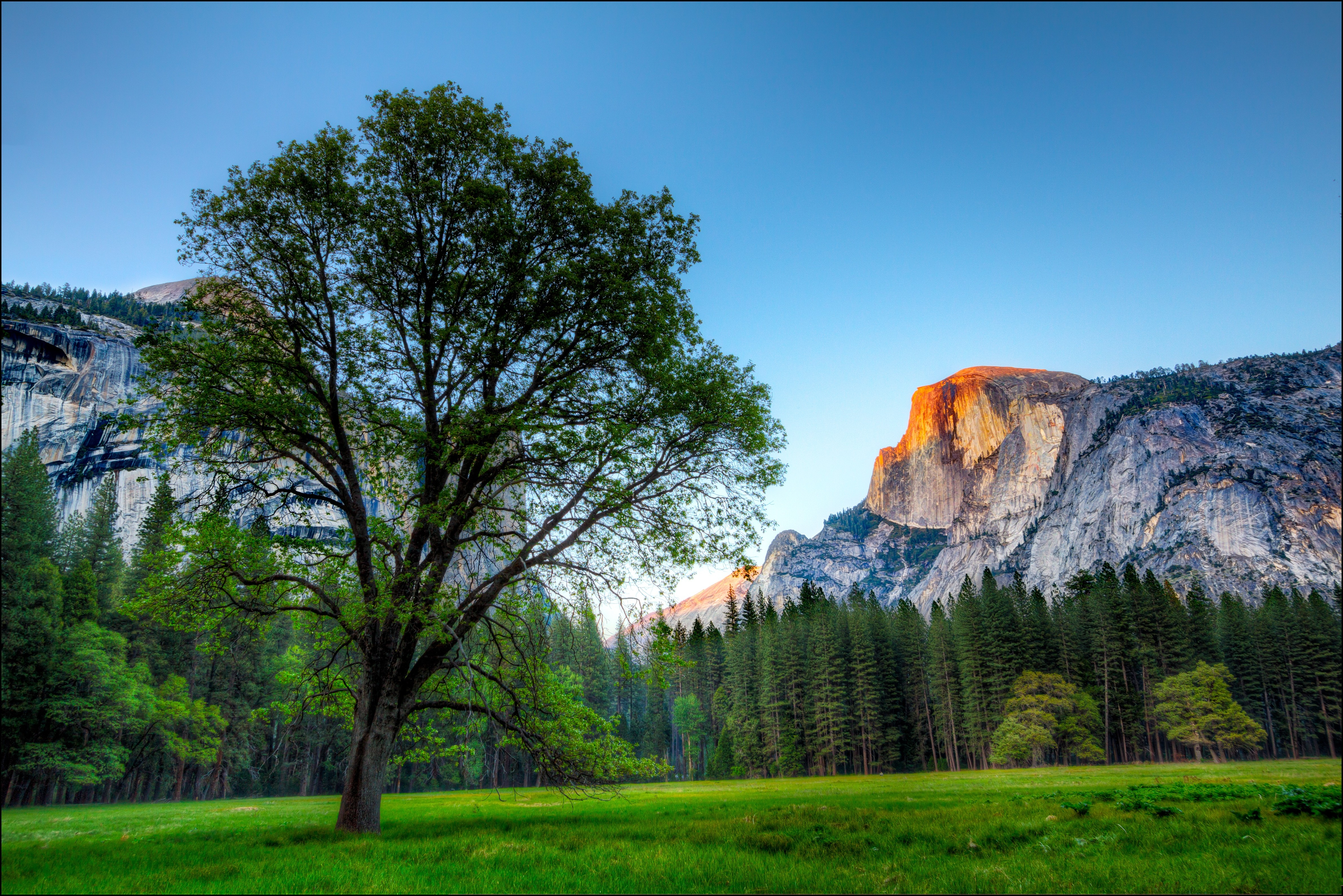 el capitan yosemite Hd Wallpapers 4761x3177