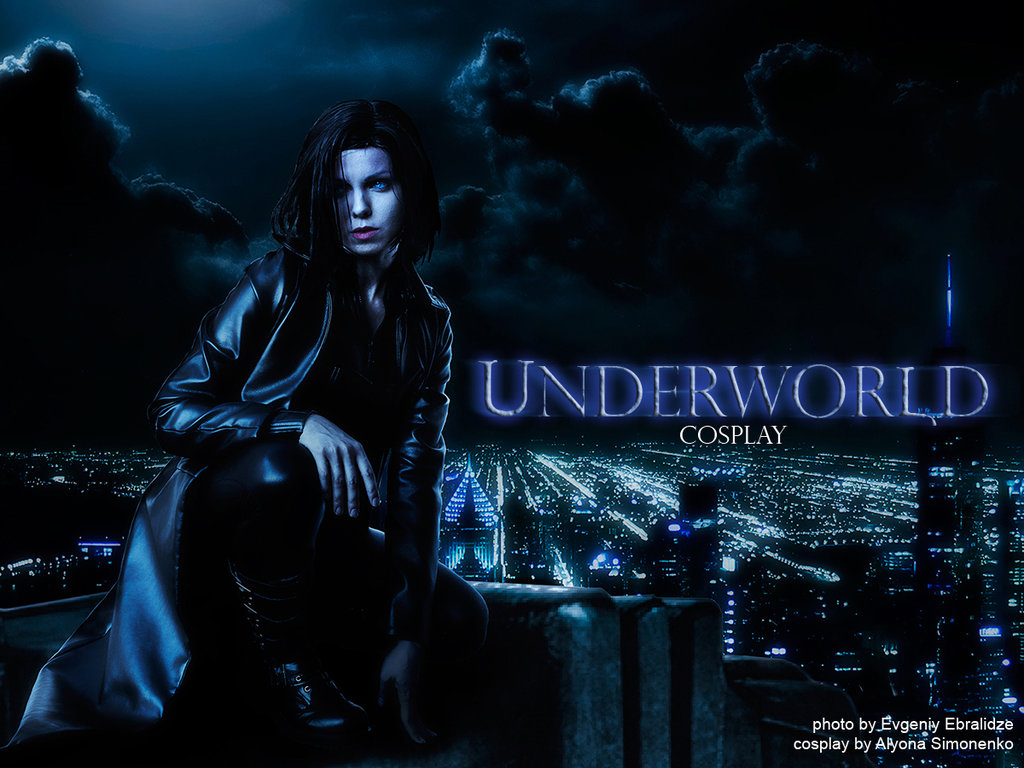 underworld wallpaper by Selen cosvamp 1024x768