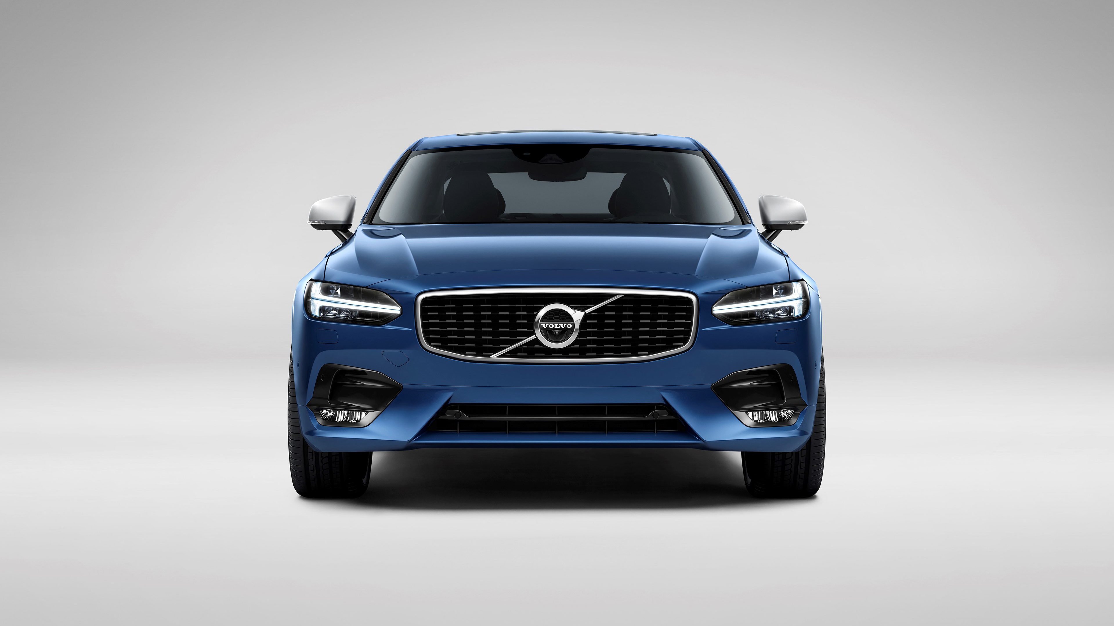 2016 Volvo V70 R 4K Wallpaper HD Car Wallpapers ID 6685 3840x2160