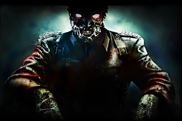 Coisas que voc no sbia Black ops Zombies 600x400