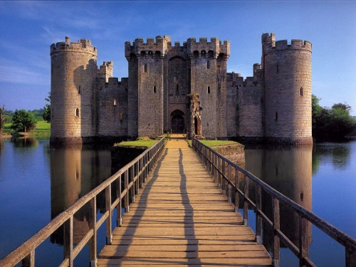 free england bodiam castle screensaver screensavers download england 500x375