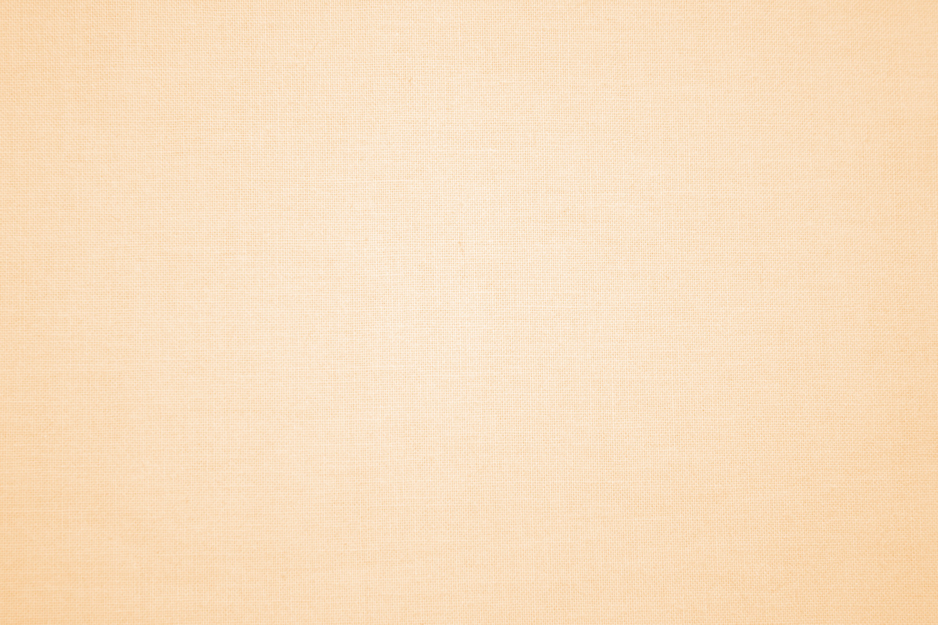 Peach Colored Canvas Fabric Texture Picture Photograph Photos 3600x2400