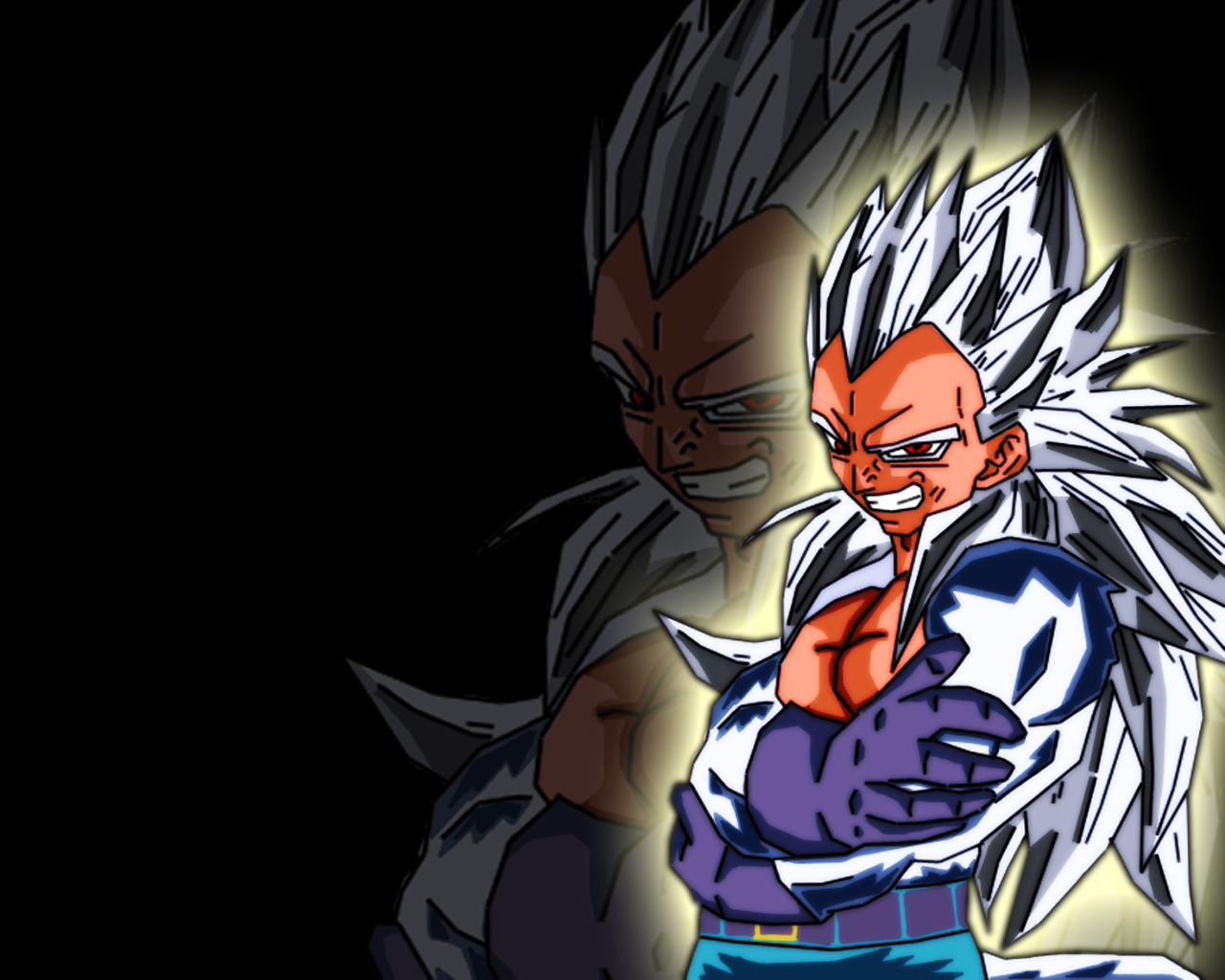 Dragon Ball Project Wallpapers 1280x1024