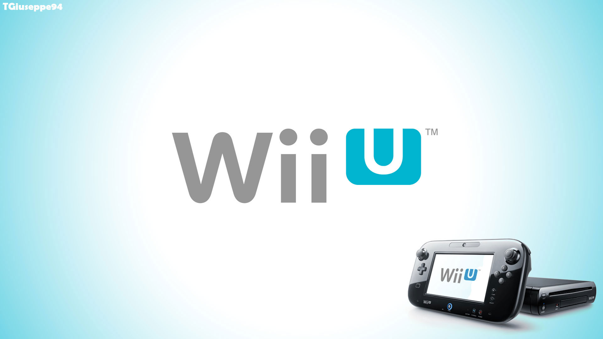 Nintendo Wii U Wallpaper - WallpaperSafari