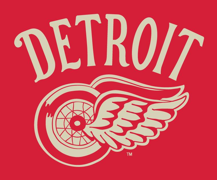 Detroit Red Wings Wallpaper 760x632