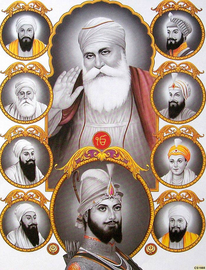 sikh iphone wallpaper