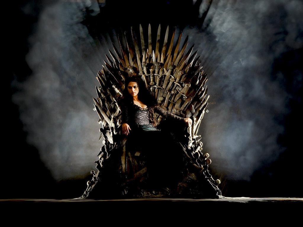 Game Of Thrones Iron Throne Wallpaper 1920x1080
