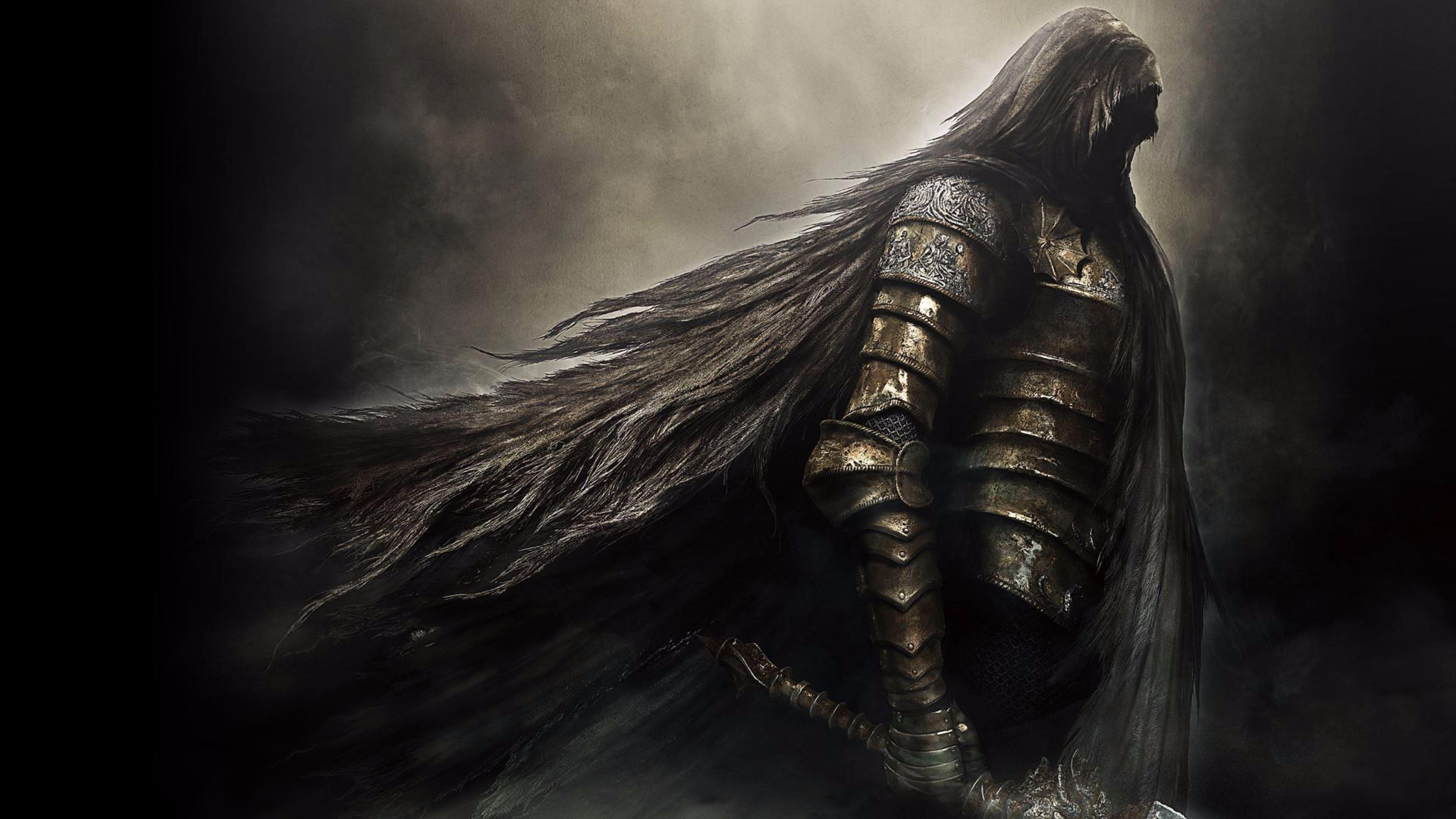 Game of the Year 2016 Dark Souls 3 4K Wallpapers 4K Wallpaper 3840x2160