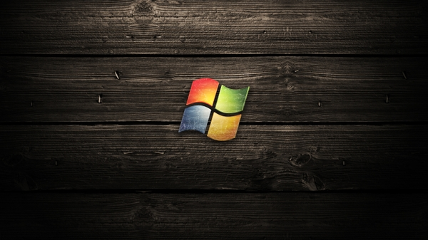 Windows microsoft windows logos 1600x900 wallpaper Windows 600x337