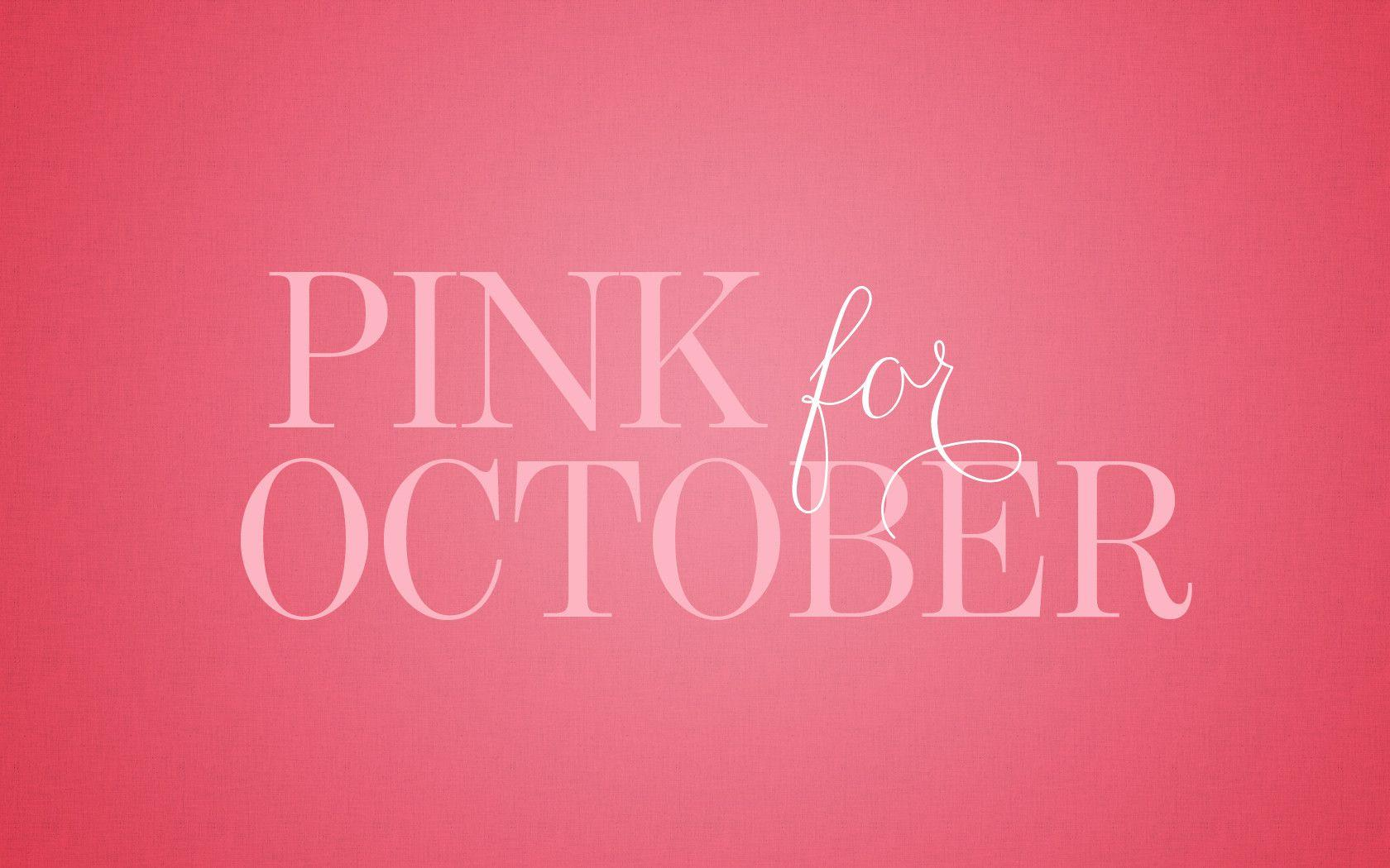 Breast Cancer Awareness Wallpapers 1680x1050