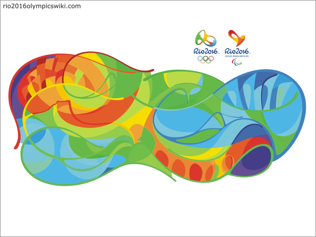 Rio 2016 Wallpapers Download 2016 Olympics Games 1024x768