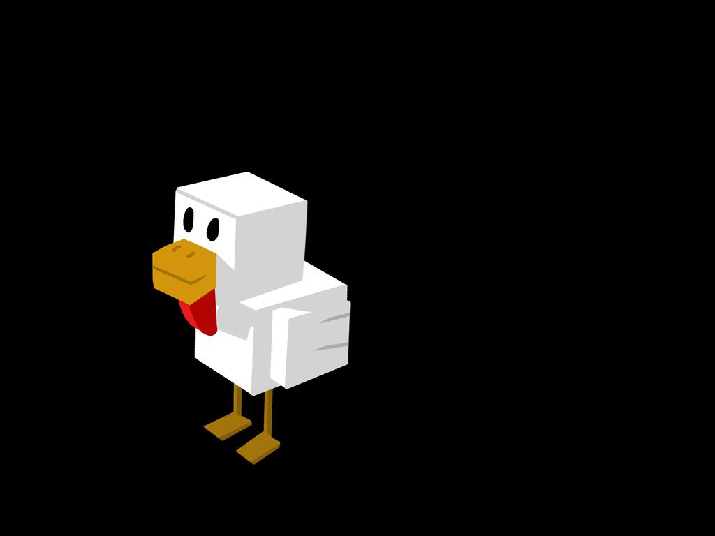 Картинки курицы майнкрафт лицо