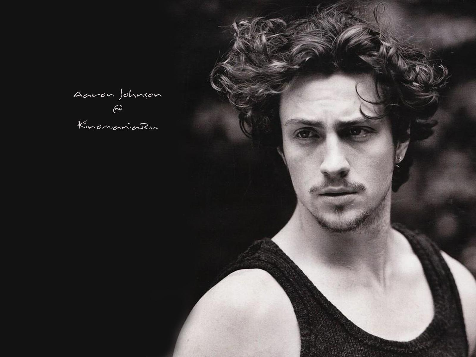 Aaron Taylor Johnson HD Desktop Wallpapers 1600x1200