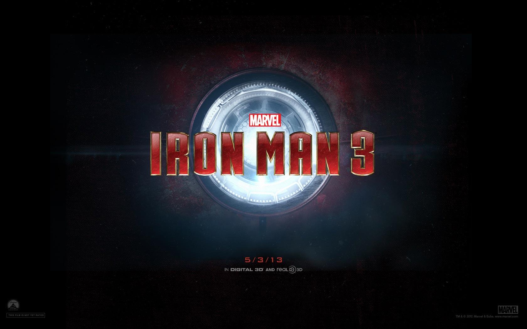 Iron Man 3 Iron Man 3 Wallpaper 1680x1050