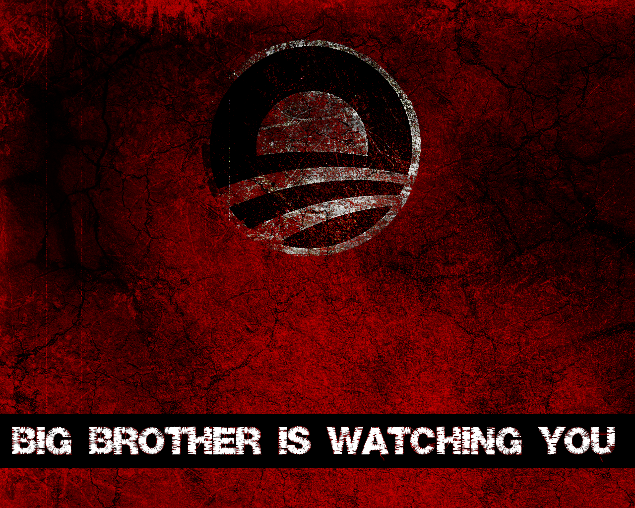 big brother obama by gravedesires777 1280x1024