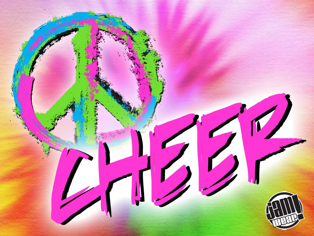 Cheer Backgrounds Viewing Gallery 1024x768