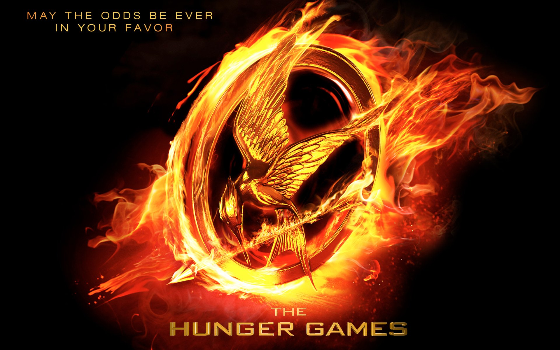 The Hunger Games Wallpapers 1920x1200 Movie Wallpapers 1920x1200