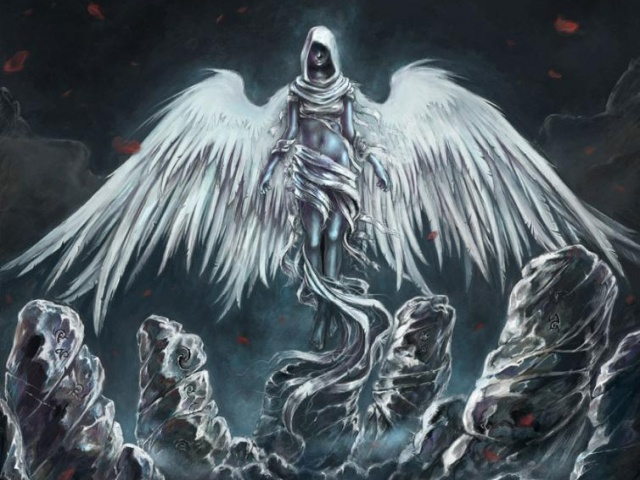 free 640X480 Dark Angel 640x480 wallpaper screensaver preview id 640x480