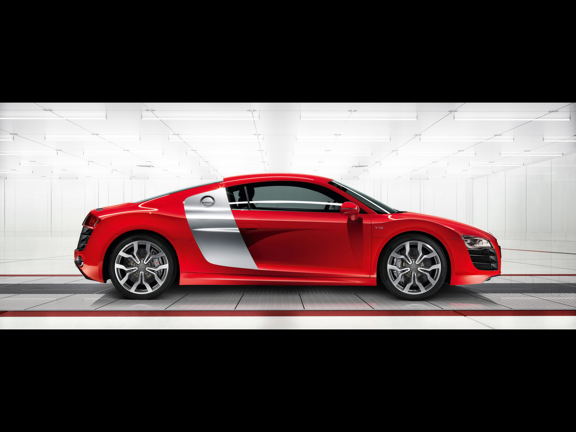 Audi R8 HD background Audi wallpapers 1920x1440