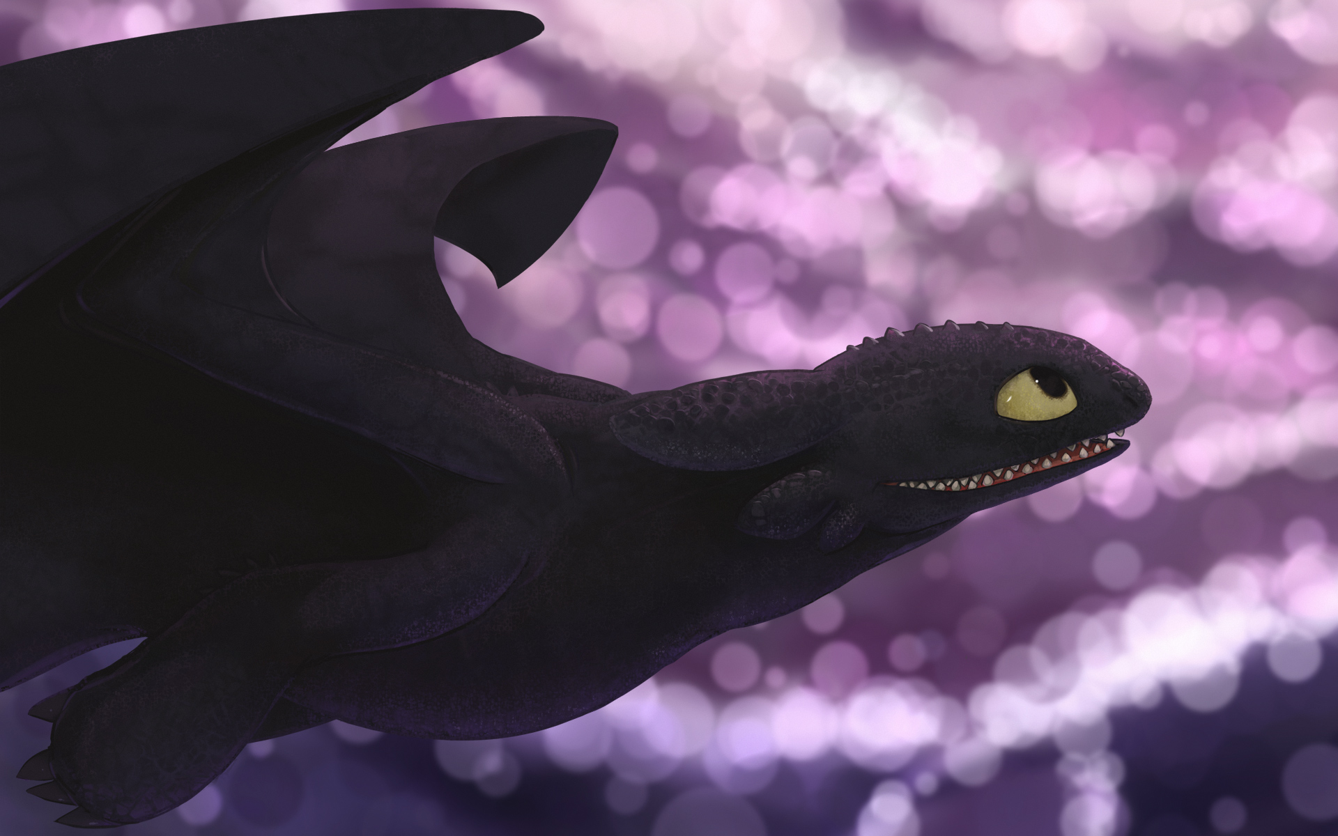 How Wallpaper 1920x1200 Toothless How To Train Your Dragon 1920x1200