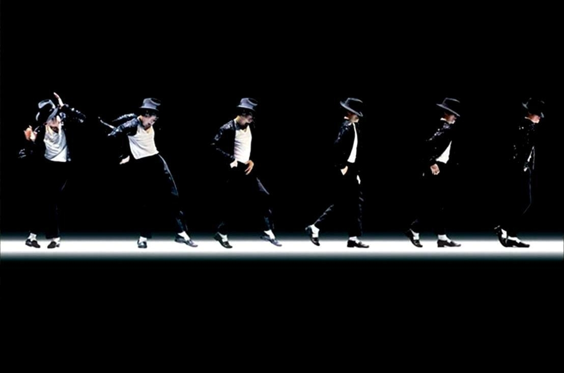 Michael Jackson Moonwalk   Moonwalk Photo 9352413 1108x733