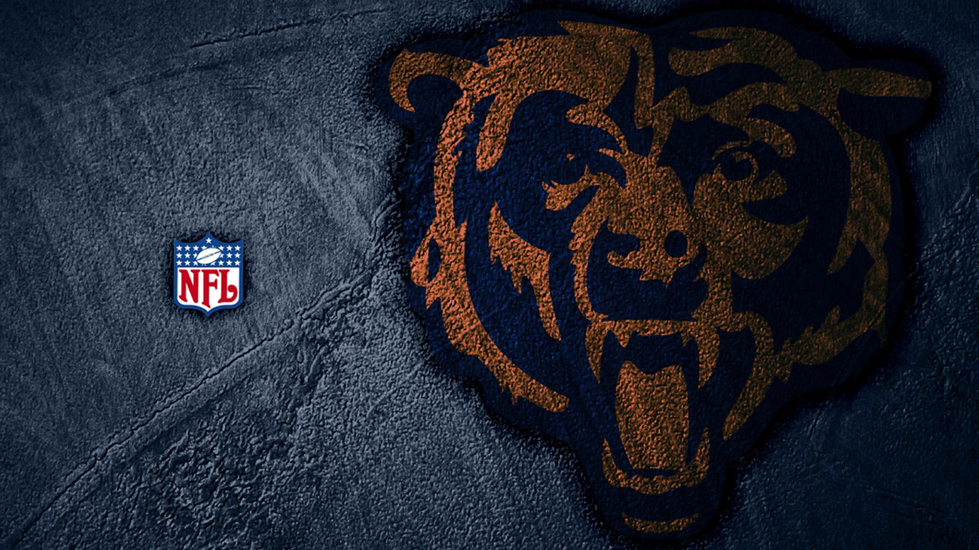 Chicago Bears wallpaper   1115332 1920x1080