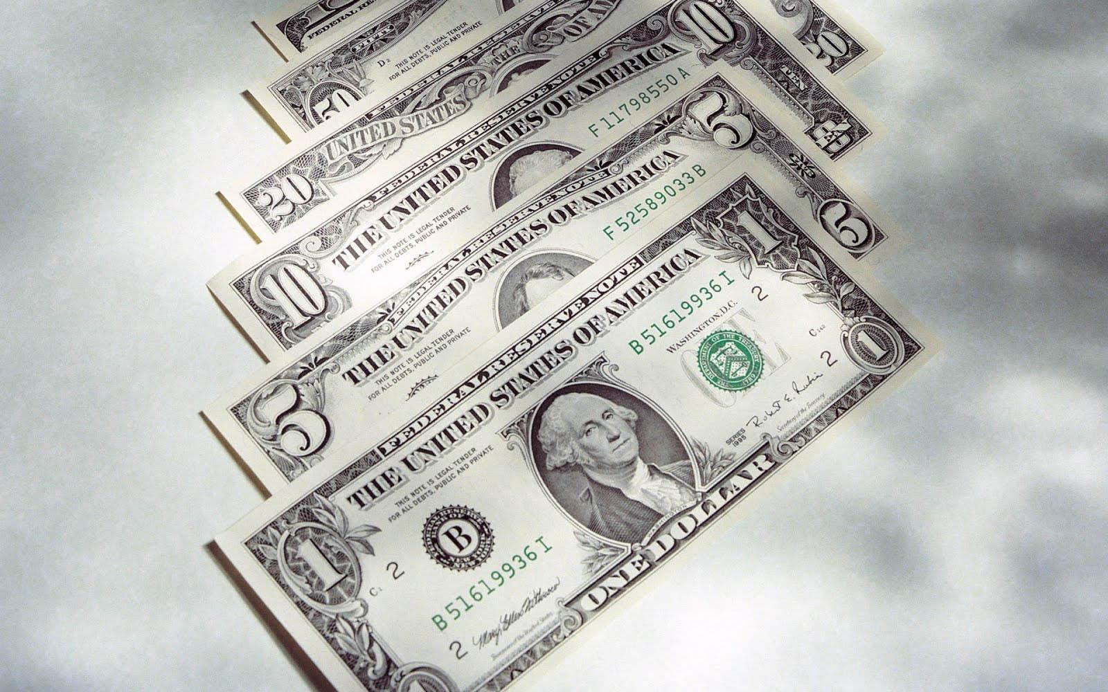 wallpapers Money Wallpapers 1600x1000