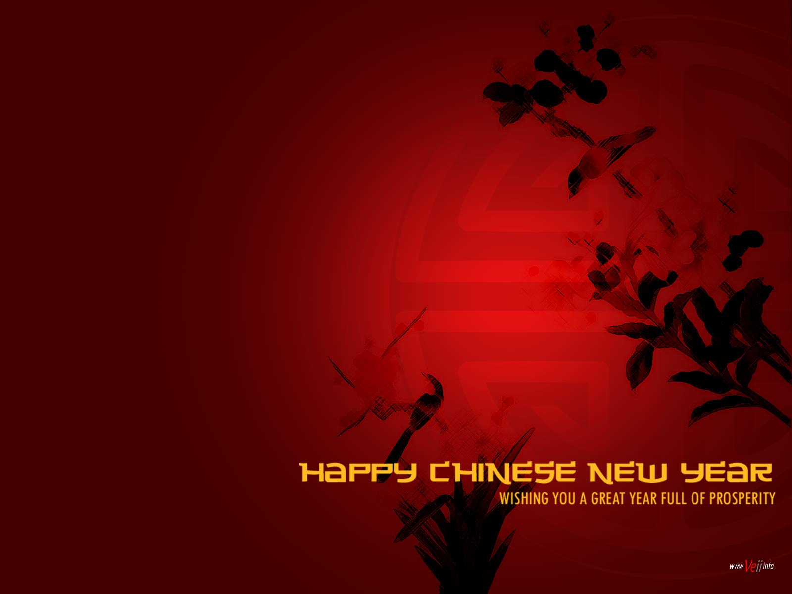 chinese new year powerpoint - gse.bookbinder.co, Powerpoint templates