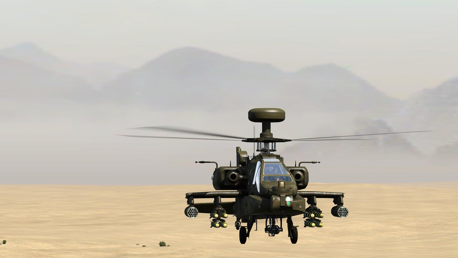 helicopter apache wallpaper Vehicle Pictures 1920x1080