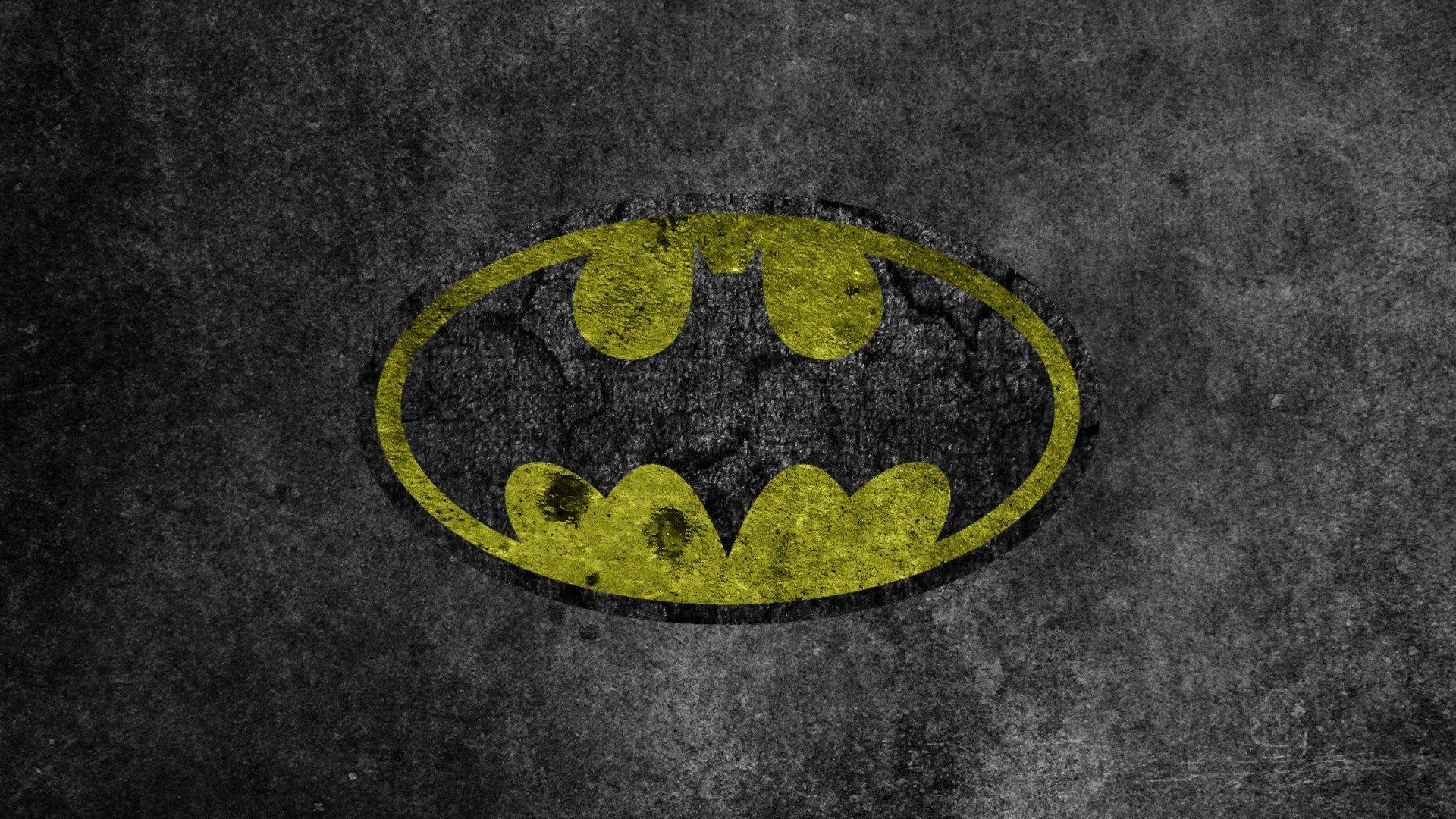 Batman Logo Hd Wallpaper Fantastic batman hd wallpaper 1920x1080