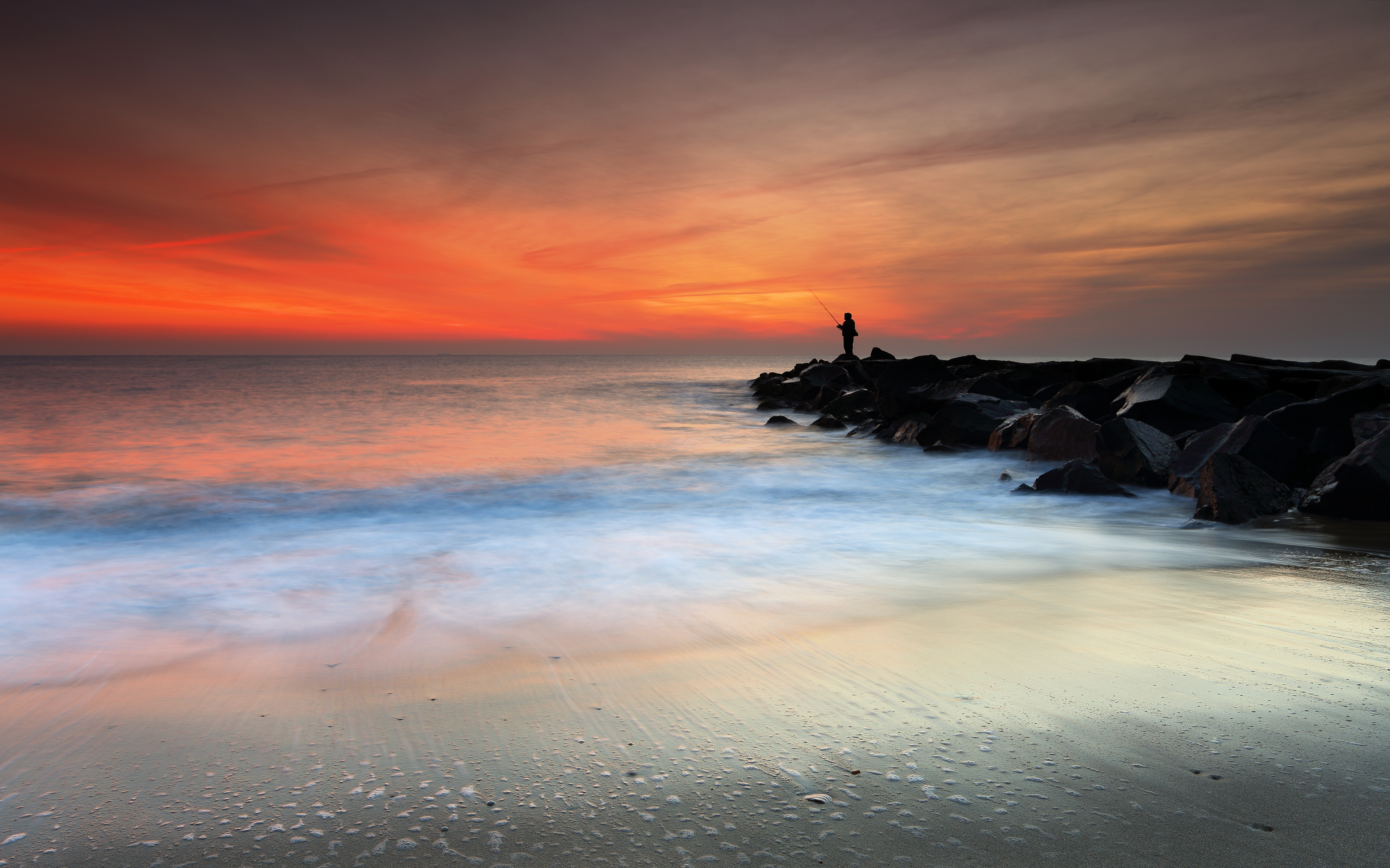 Ocean City Nj Surfing Beaches