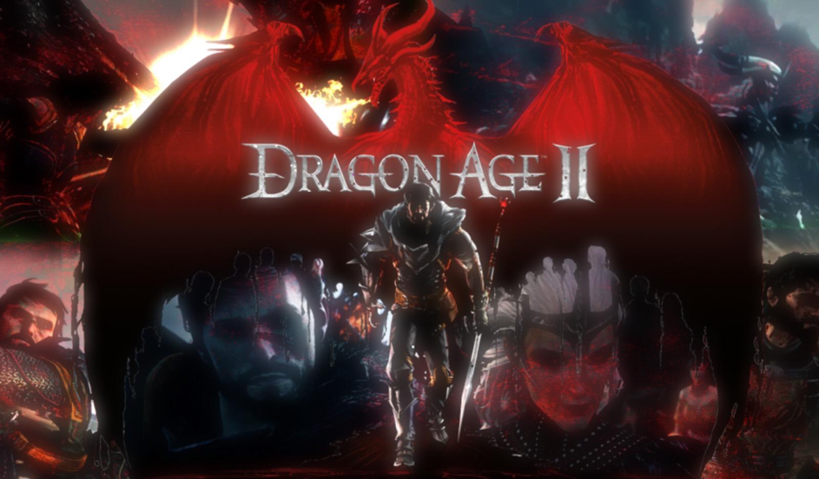 44 Dragon Age Phone Wallpaper On Wallpapersafari