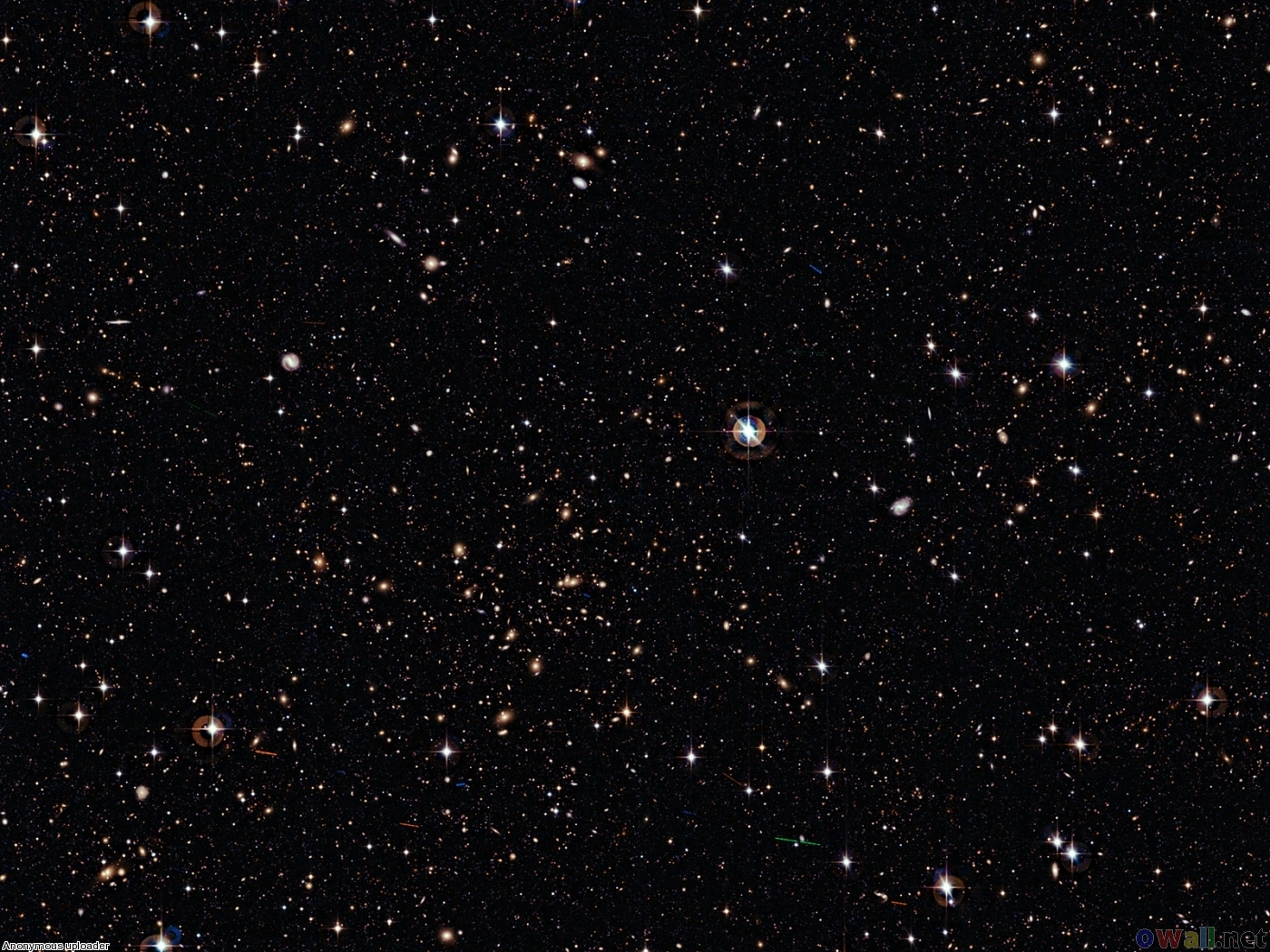 Shining stars wallpaper 17398   Open Walls 1400x1050