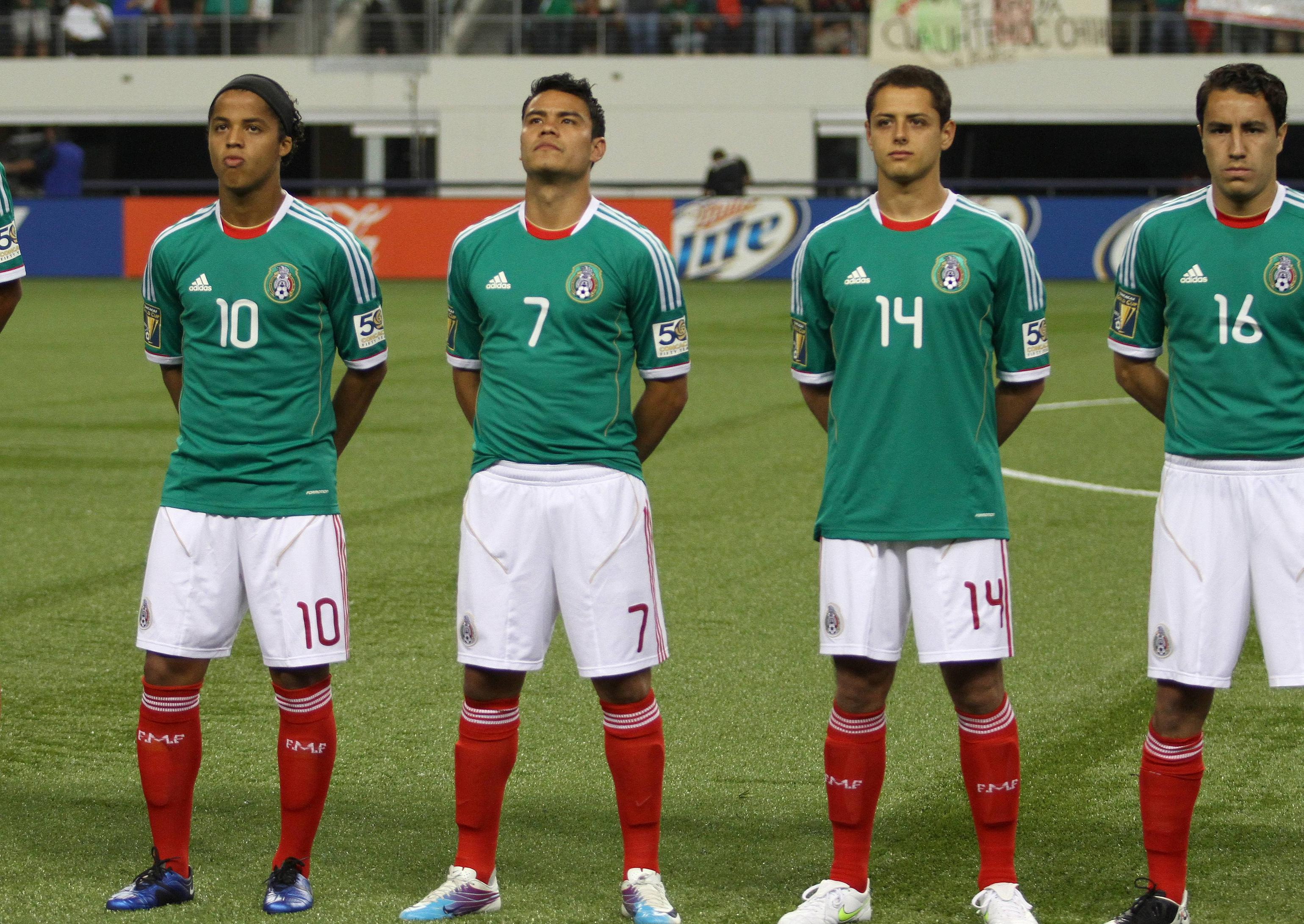 Mexico Soccer Team Wallpapers 2015 3079x2183