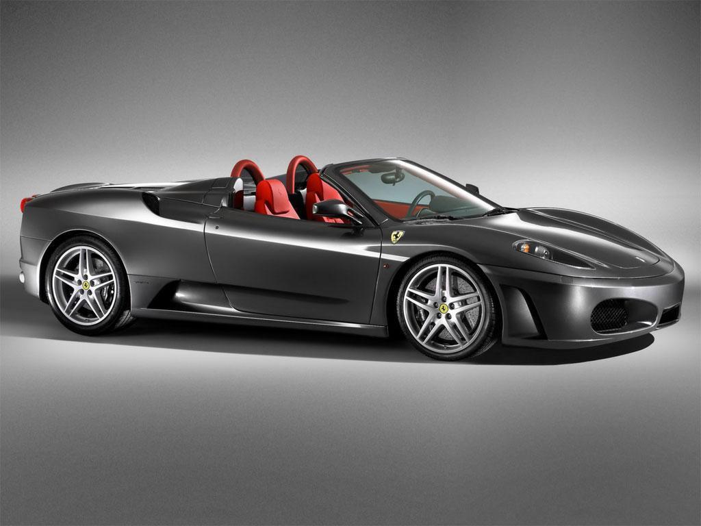 Ferrari car wallpaper for desktop Its My Car Club 1024x768