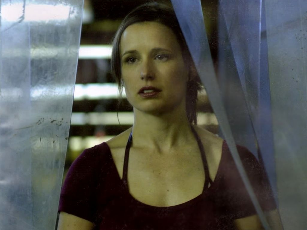 Saw III in 2019 Actors Actresses Celebs Shawnee smith Saw 1024x768