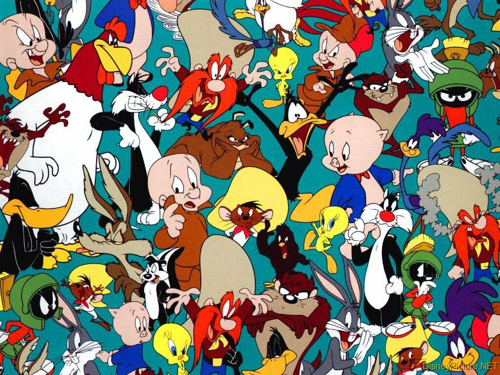 picture Looney Tunes image Looney Tunes wallpaper 1024x768