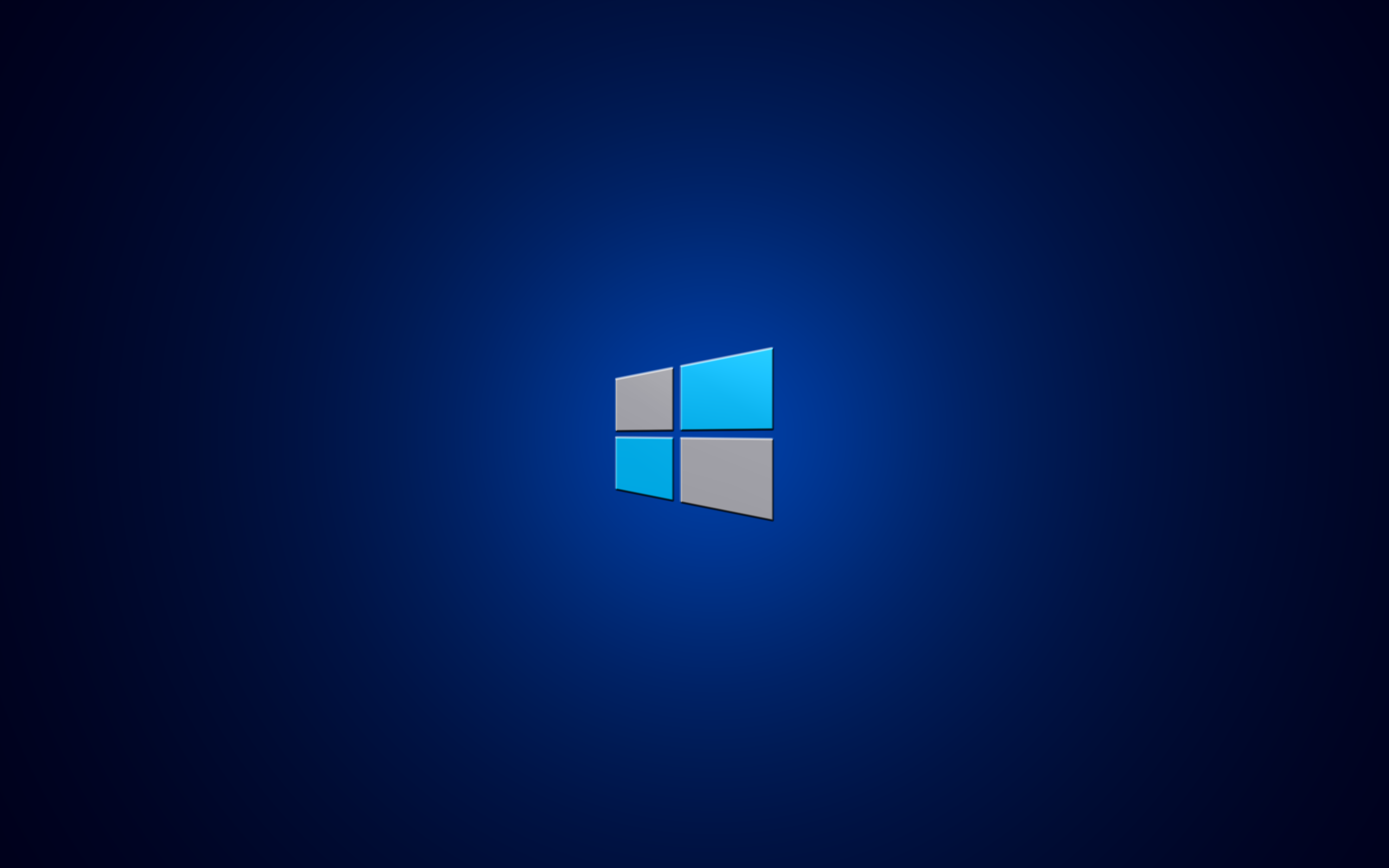 The new Windows 8 logo wallpaper background 2560x1600