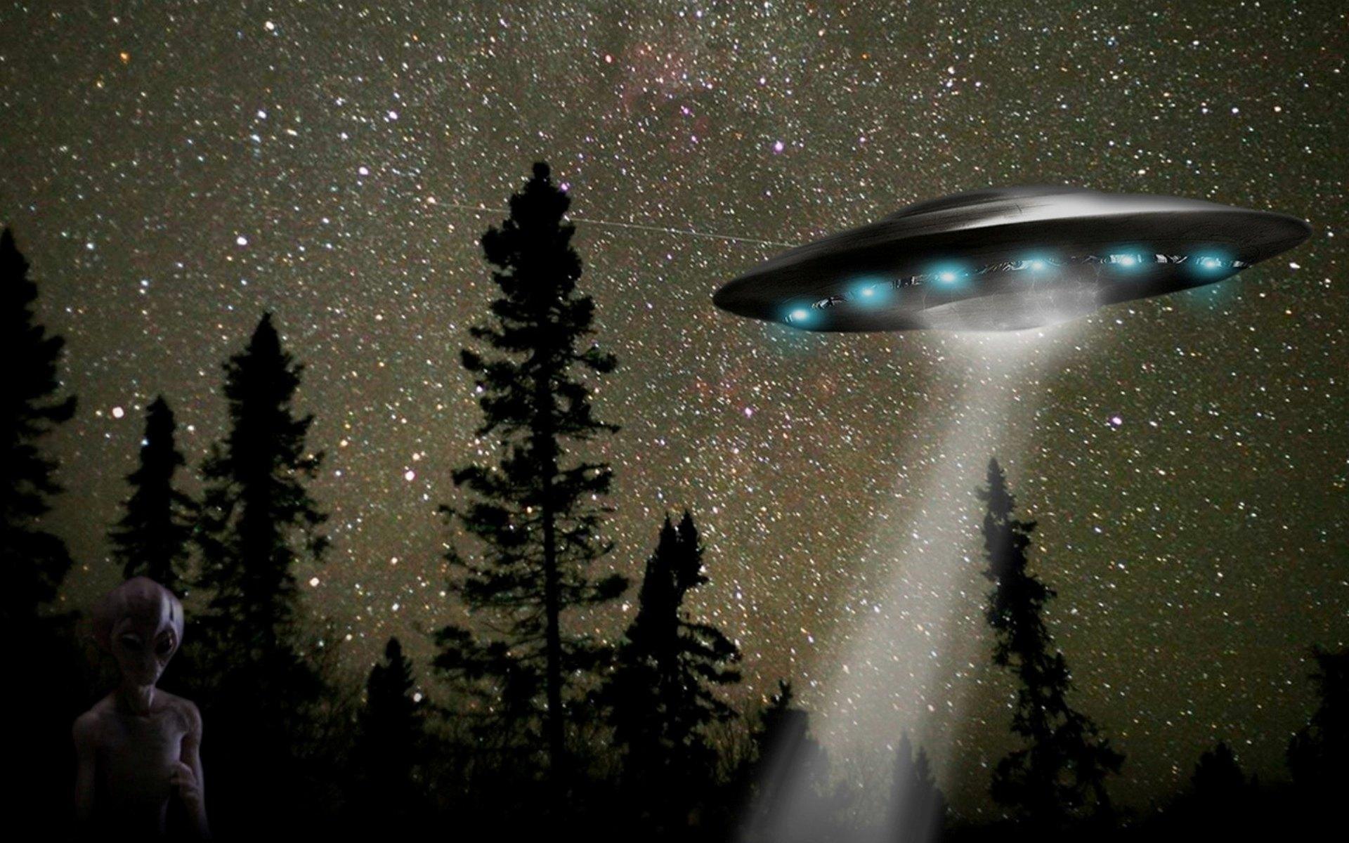 alien spaceship wallpaper   wallpapersafari